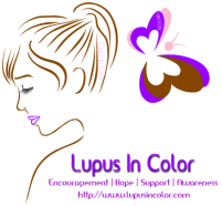 Lupus In Color