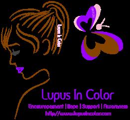 Lupus In Color