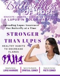Butterflies of Hope Magazine