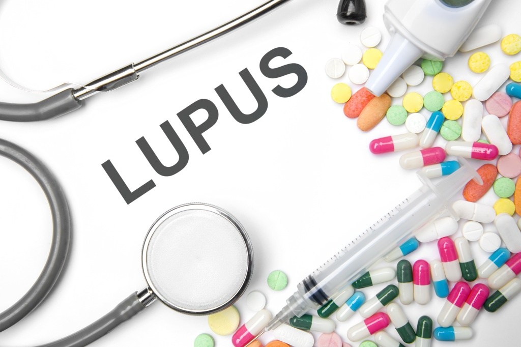 Lupus Medications