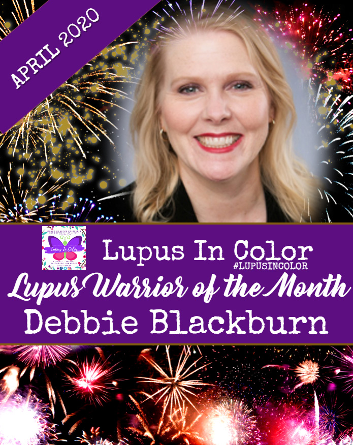 Debbie Blackburn